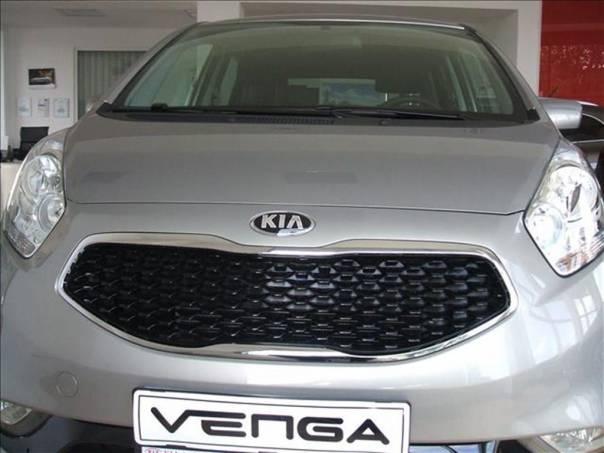 Kia Venga YN 1,4 CVVT COMFORT (201, foto 1 Auto – moto , Automobily | spěcháto.cz - bazar, inzerce zdarma