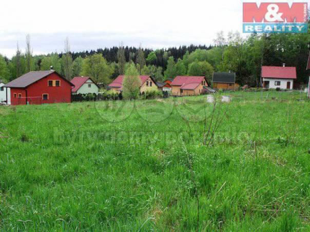 Prodej pozemku, Blažejov, foto 1 Reality, Pozemky | spěcháto.cz - bazar, inzerce