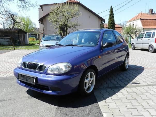 Daewoo Lanos 1,4   1.4 55 KW, foto 1 Auto – moto , Automobily | spěcháto.cz - bazar, inzerce zdarma