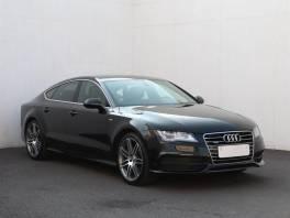 Audi   3.0 TDI, 2.maj,Serv.kniha,ČR