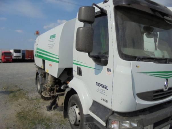 Renault  EUR .4, foto 1 Užitkové a nákladní vozy, Nad 7,5 t | spěcháto.cz - bazar, inzerce zdarma