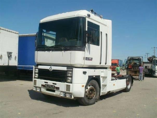 MAGNUM AE 500, foto 1 Náhradní díly a příslušenství, Užitkové a nákladní vozy | spěcháto.cz - bazar, inzerce zdarma