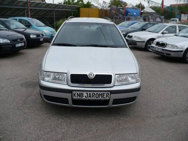 Škoda Octavia 1.9tdi 81kw klima, foto 1 Auto – moto , Automobily | spěcháto.cz - bazar, inzerce zdarma