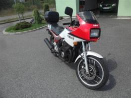 XJ 600 , Auto – moto , Motocykly a čtyřkolky  | spěcháto.cz - bazar, inzerce zdarma