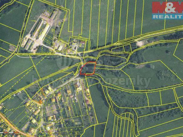 Prodej pozemku, Zlámanec, foto 1 Reality, Pozemky | spěcháto.cz - bazar, inzerce