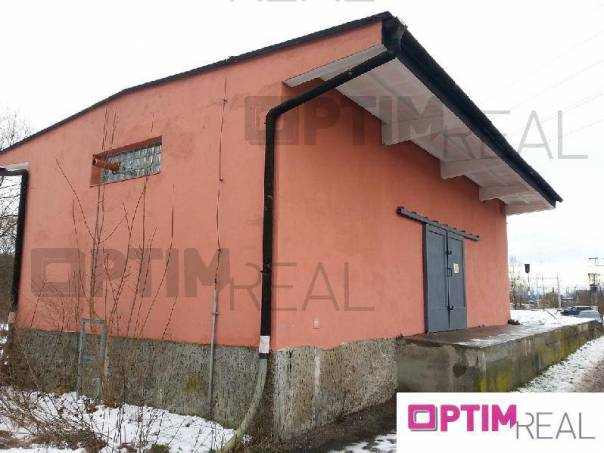 Pronájem nebytového prostoru, Ostrava - Třebovice, foto 1 Reality, Nebytový prostor | spěcháto.cz - bazar, inzerce