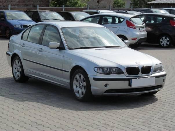 BMW Řada 3  2.0 D, klimatizace, foto 1 Auto – moto , Automobily | spěcháto.cz - bazar, inzerce zdarma