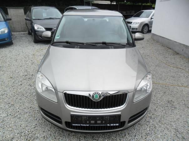 Škoda Fabia 1.4  16V Elegance, foto 1 Auto – moto , Automobily | spěcháto.cz - bazar, inzerce zdarma
