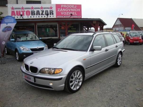 BMW Řada 3 316i S.KNIHA PERF.STAV, foto 1 Auto – moto , Automobily | spěcháto.cz - bazar, inzerce zdarma