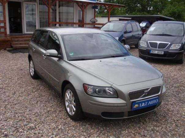 Volvo V50 1,8 16V, foto 1 Auto – moto , Automobily | spěcháto.cz - bazar, inzerce zdarma