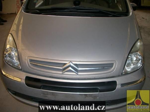 Citroën Xsara Picasso Picasso VOLAT, foto 1 Náhradní díly a příslušenství, Ostatní | spěcháto.cz - bazar, inzerce zdarma