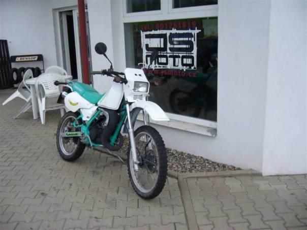 Kawasaki KMX KMX 125, foto 1 Auto – moto , Motocykly a čtyřkolky | spěcháto.cz - bazar, inzerce zdarma