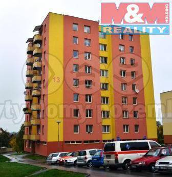 Prodej bytu 3+1, Jindřichův Hradec, foto 1 Reality, Byty na prodej | spěcháto.cz - bazar, inzerce