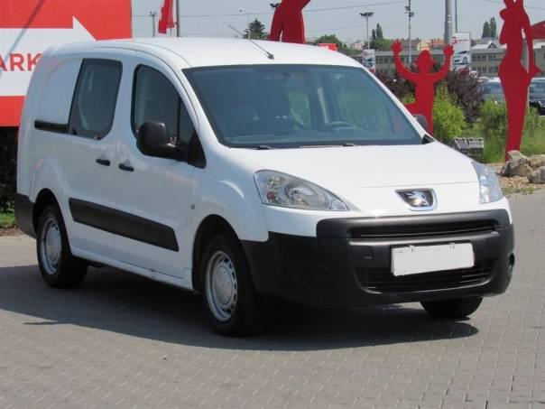 Peugeot Partner  1.6 HDi, Serv.kniha, foto 1 Auto – moto , Automobily | spěcháto.cz - bazar, inzerce zdarma