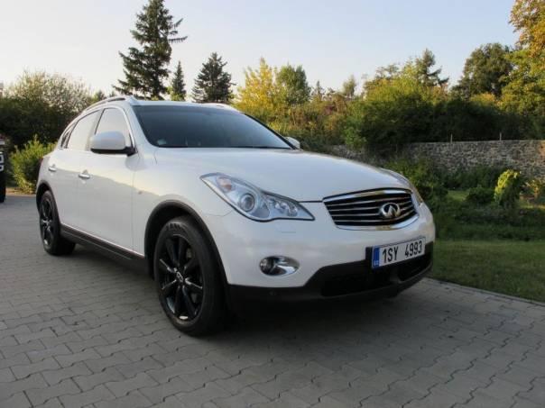 Infiniti EX GT Premium, foto 1 Auto – moto , Automobily | spěcháto.cz - bazar, inzerce zdarma