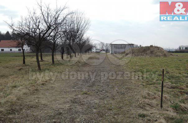 Prodej pozemku, Václavovice, foto 1 Reality, Pozemky | spěcháto.cz - bazar, inzerce