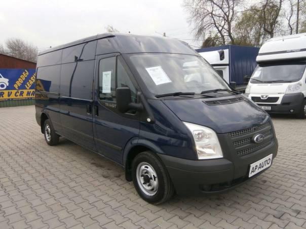 Ford Transit 300L A/C 92000KM, foto 1 Užitkové a nákladní vozy, Do 7,5 t | spěcháto.cz - bazar, inzerce zdarma