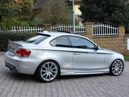 BMW Řada 1 .   135i , HARTGE