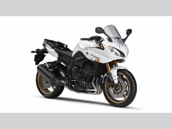 FZ 8 S Fazer ABS, foto 1 Auto – moto , Motocykly a čtyřkolky | spěcháto.cz - bazar, inzerce zdarma
