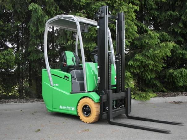 B 213 (PS1077), foto 1 Pracovní a zemědělské stroje, Vysokozdvižné vozíky | spěcháto.cz - bazar, inzerce zdarma