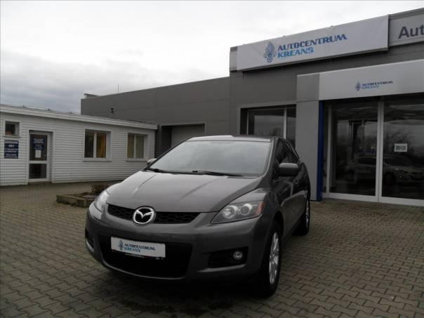 Mazda CX-7 2,3 DISI Turbo  Automat, foto 1 Auto – moto , Automobily | spěcháto.cz - bazar, inzerce zdarma