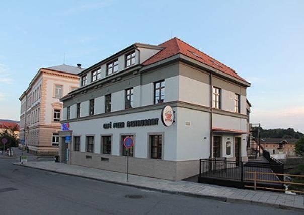 Pronájem kanceláře, Vizovice, foto 1 Reality, Kanceláře | spěcháto.cz - bazar, inzerce