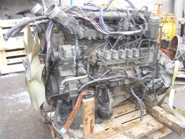 motor XF95 430/480 HP, foto 1 Náhradní díly a příslušenství, Ostatní | spěcháto.cz - bazar, inzerce zdarma