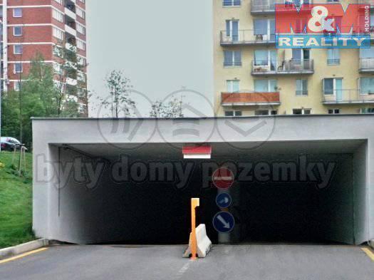 Prodej garáže, Praha, foto 1 Reality, Parkování, garáže | spěcháto.cz - bazar, inzerce