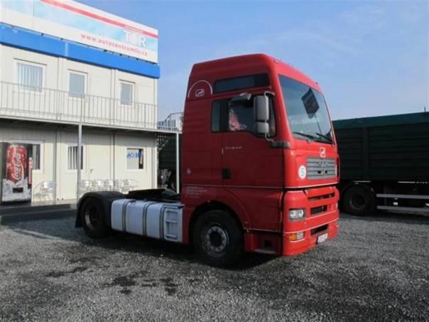 TGA 18.430 XXL MANUÁL, foto 1 Užitkové a nákladní vozy, Nad 7,5 t | spěcháto.cz - bazar, inzerce zdarma