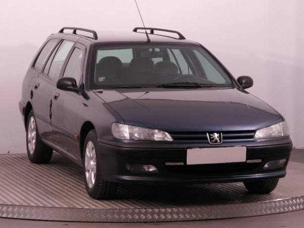 Peugeot 406 1.8, foto 1 Auto – moto , Automobily | spěcháto.cz - bazar, inzerce zdarma