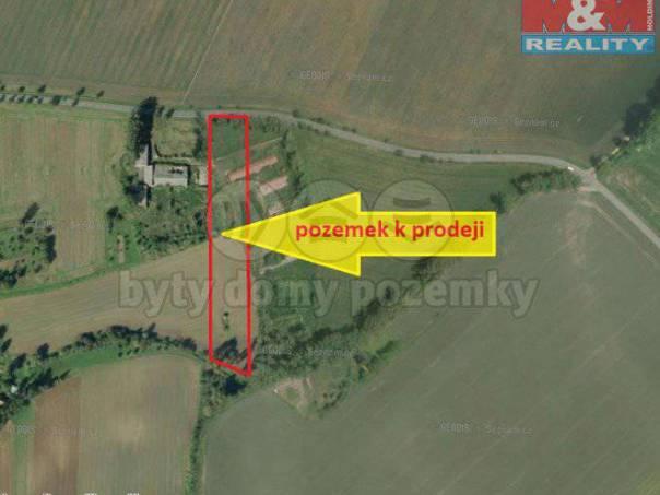 Prodej pozemku, Polkovice, foto 1 Reality, Pozemky | spěcháto.cz - bazar, inzerce
