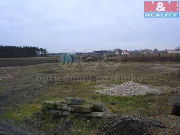 Prodej pozemku, Dřísy, foto 1 Reality, Pozemky   spěcháto.cz - bazar, inzerce
