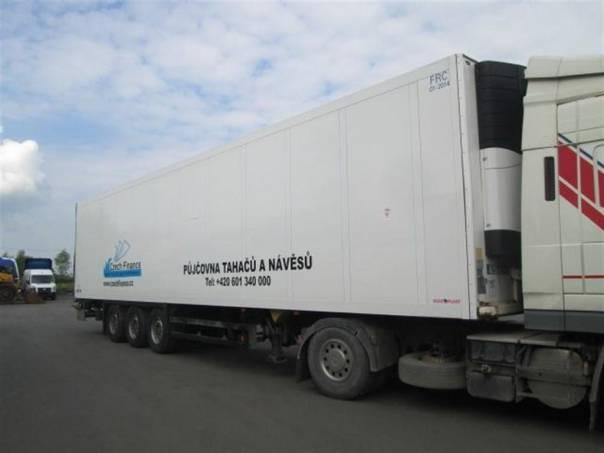 Cargobull AG přepážka, foto 1 Užitkové a nákladní vozy, Přívěsy a návěsy | spěcháto.cz - bazar, inzerce zdarma
