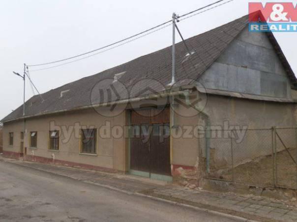 Prodej domu, Litenčice, foto 1 Reality, Domy na prodej | spěcháto.cz - bazar, inzerce