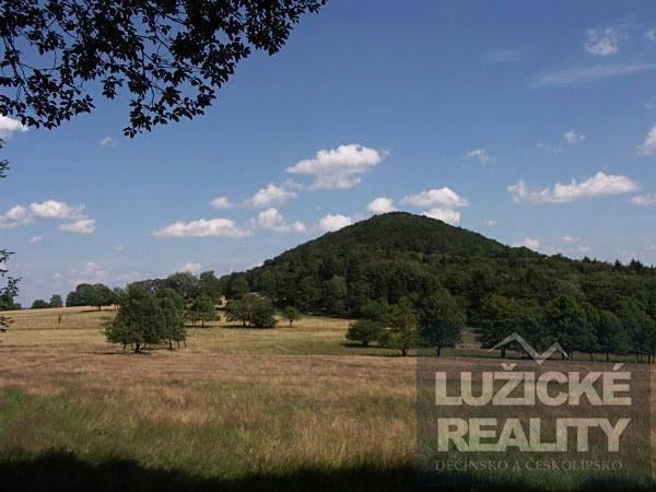 Prodej pozemku, Česká Kamenice, foto 1 Reality, Pozemky | spěcháto.cz - bazar, inzerce
