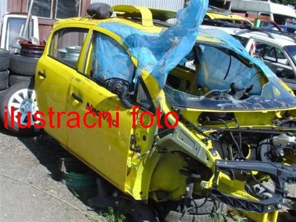 Opel Corsa ND Tel:, foto 1 Náhradní díly a příslušenství, Ostatní | spěcháto.cz - bazar, inzerce zdarma
