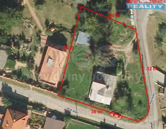 Prodej pozemku, Vranov, foto 1 Reality, Pozemky | spěcháto.cz - bazar, inzerce