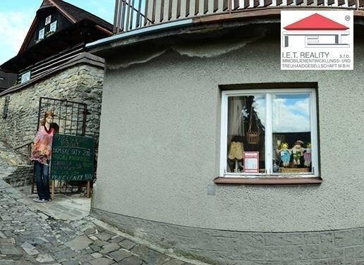 Pronájem nebytového prostoru, Štramberk, foto 1 Reality, Nebytový prostor | spěcháto.cz - bazar, inzerce