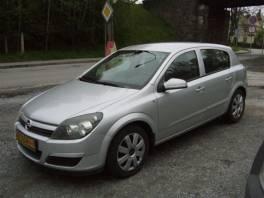 Opel Astra H 1.4i 16v klima