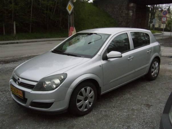 Opel Astra H 1.4i 16v klima, foto 1 Auto – moto , Automobily   spěcháto.cz - bazar, inzerce zdarma