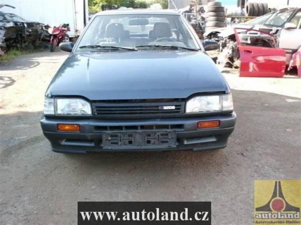 Mazda 323 VOLAT, foto 1 Náhradní díly a příslušenství, Ostatní | spěcháto.cz - bazar, inzerce zdarma