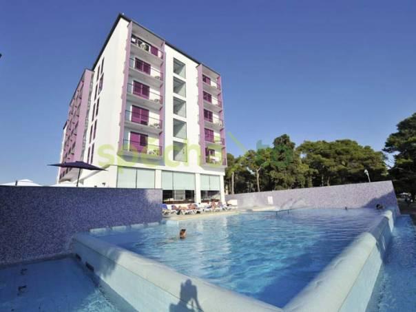 Chorvatsko - ubytování s bazenem sa polopenzi za skvělou cenu od 10.499,-Kč, foto 1 Obchod a služby, Ubytování, hotely | spěcháto.cz - bazar, inzerce zdarma