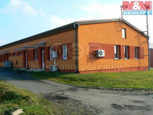 Pronájem kanceláře, Nový Jičín, foto 1 Reality, Kanceláře | spěcháto.cz - bazar, inzerce