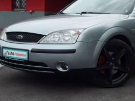 Ford Mondeo 2,0 Tdci 96 Kw Top stav. , Auto – moto , Automobily  | spěcháto.cz - bazar, inzerce zdarma