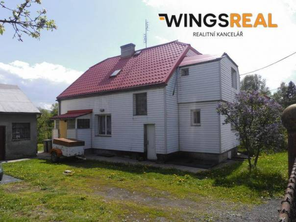 Prodej domu, Karviná - Hranice, foto 1 Reality, Domy na prodej | spěcháto.cz - bazar, inzerce