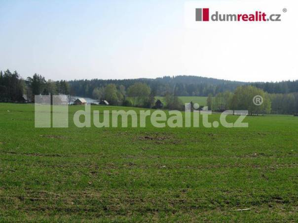 Prodej pozemku, Střížovice, foto 1 Reality, Pozemky | spěcháto.cz - bazar, inzerce