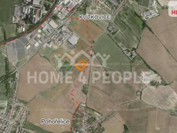 Prodej pozemku, Napajedla, foto 1 Reality, Pozemky | spěcháto.cz - bazar, inzerce