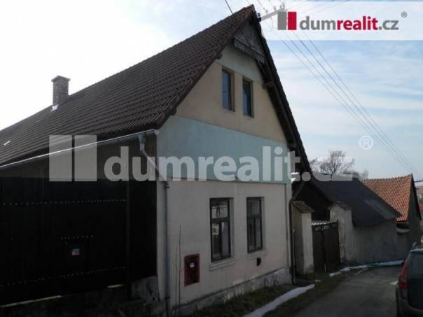 Prodej domu, Rybníček, foto 1 Reality, Domy na prodej | spěcháto.cz - bazar, inzerce