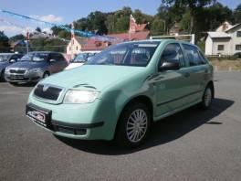 Škoda Fabia 1.9 SDI KLIMA , Auto – moto , Automobily  | spěcháto.cz - bazar, inzerce zdarma