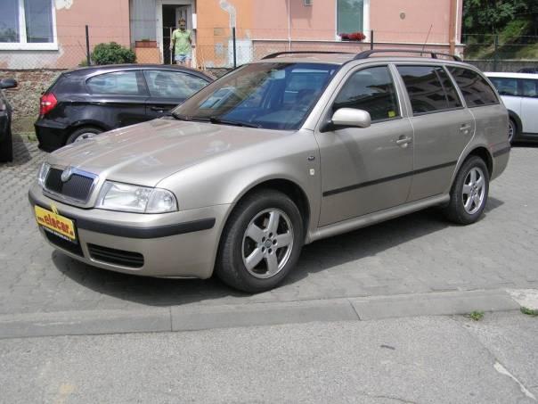 Škoda Octavia 1.9 TDI Elegance,Serviska,CZ, foto 1 Auto – moto , Automobily | spěcháto.cz - bazar, inzerce zdarma